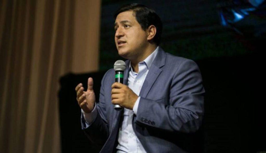 Andrés Arauz ganó las elecciones en Ecuador