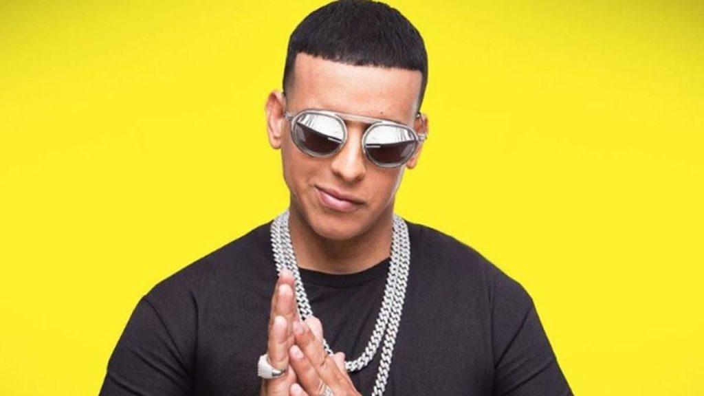 Problema de Daddy Yankee