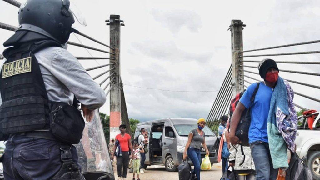 Brasil refuerza frontera con Perú para impedir entrada de migrantes