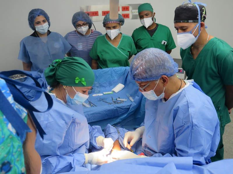 seguro social fístula arteriovenosa