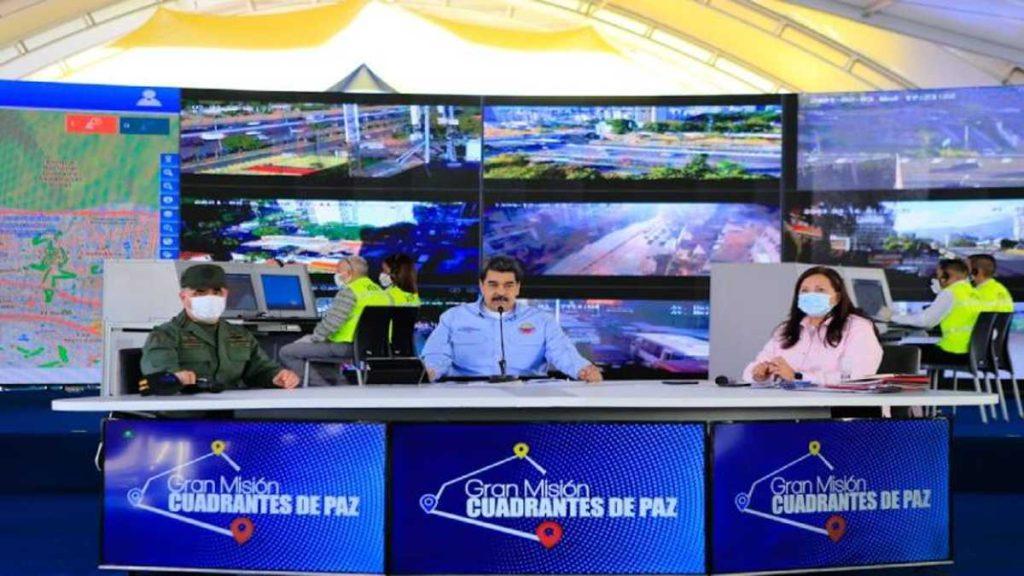 Maduro anuncia flexibilización amplia en Carnaval