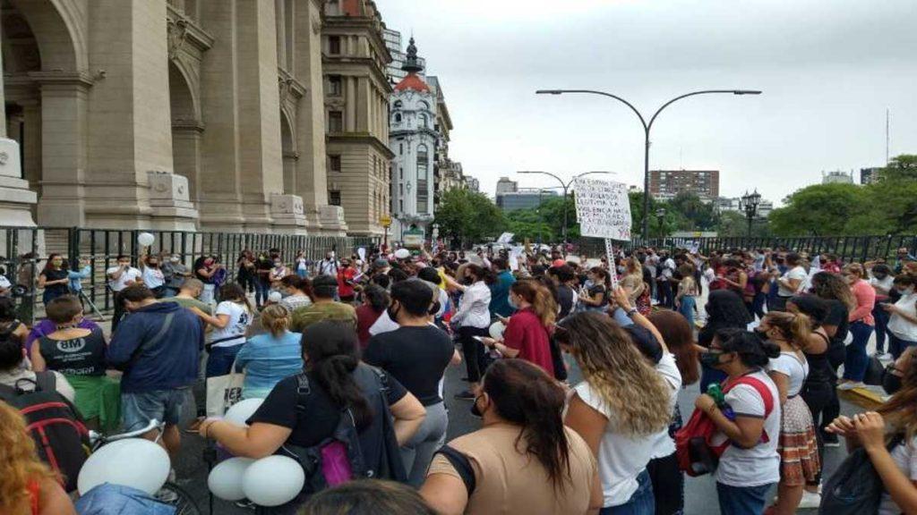 Tribunal argentino ordenó la detención de Garzón