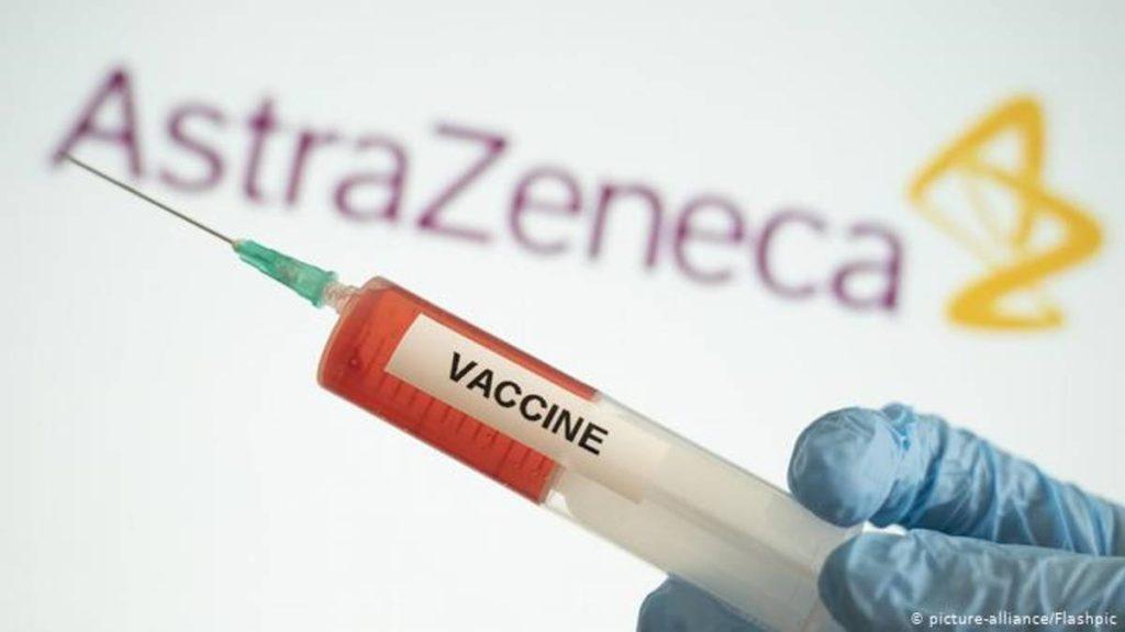 Venezuela recibirá lote de la vacuna de AstraZeneca
