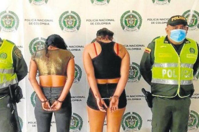 colombia asesinan a venezolana