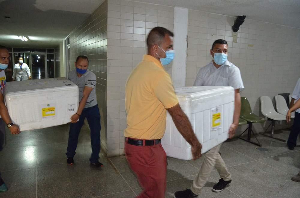 vacunas hospital guárico