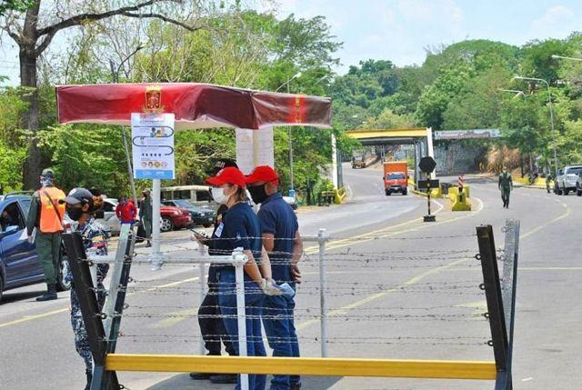 17 nuevos casos en Guárico