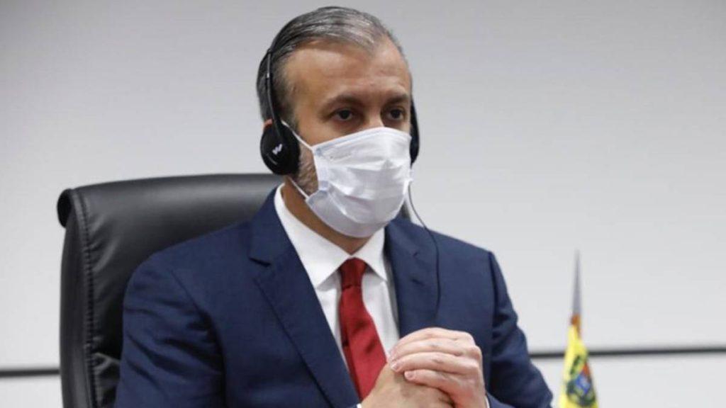 Gobierno venezolano instaló cinco comisiones técnicas con Rusia