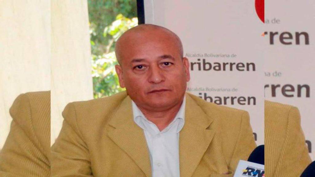 Director del Instituto Municipal de Cultura y Artes de Iribarren