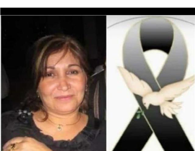 Marcela Balza