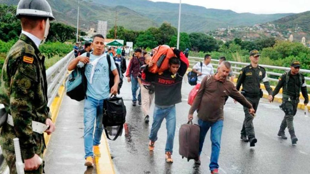 Venezolano murió mientras cruzaba frontera entre Chile y Bolivia