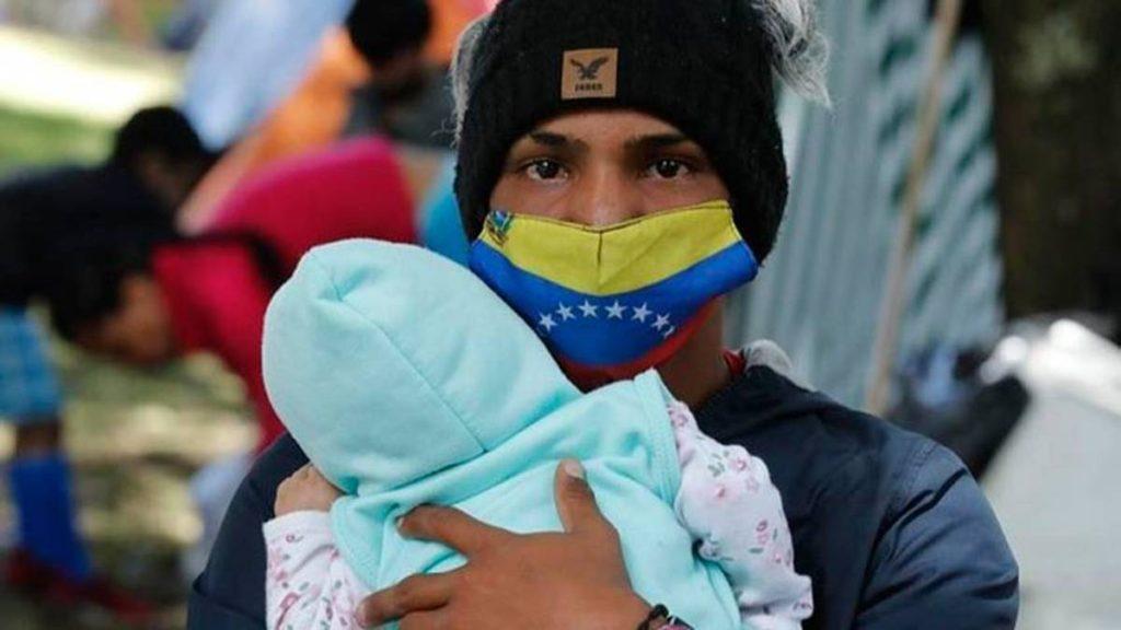 Riders venezolanos