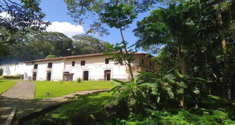 PARQUE NACIONAL GUATOPO