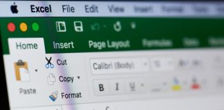 habilidades en Excel