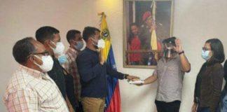 Alcalde de Maracay