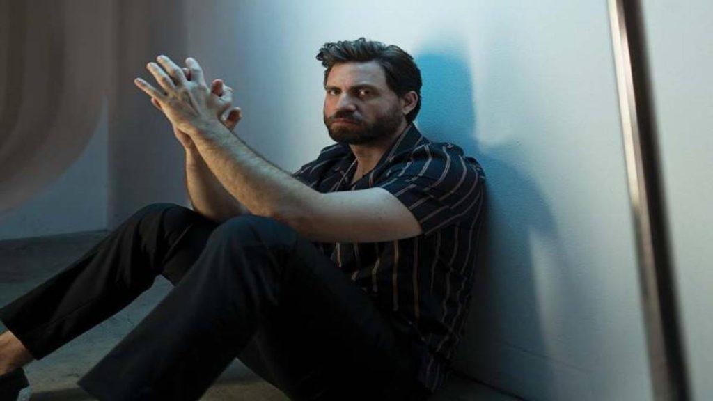 Edgar Ramírez protagonizará 'Florida Man'
