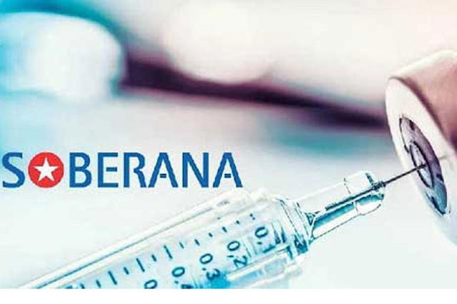 vacuna soberana 2