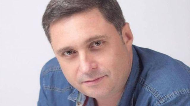 José Manuel Dopazo