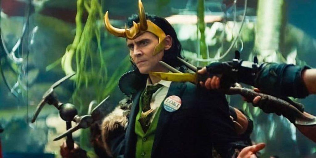 Disney adelantó el estreno de Loki