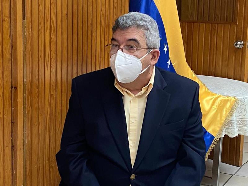 COBRO DE VACUNA LUIS PRADO FEDENAGA