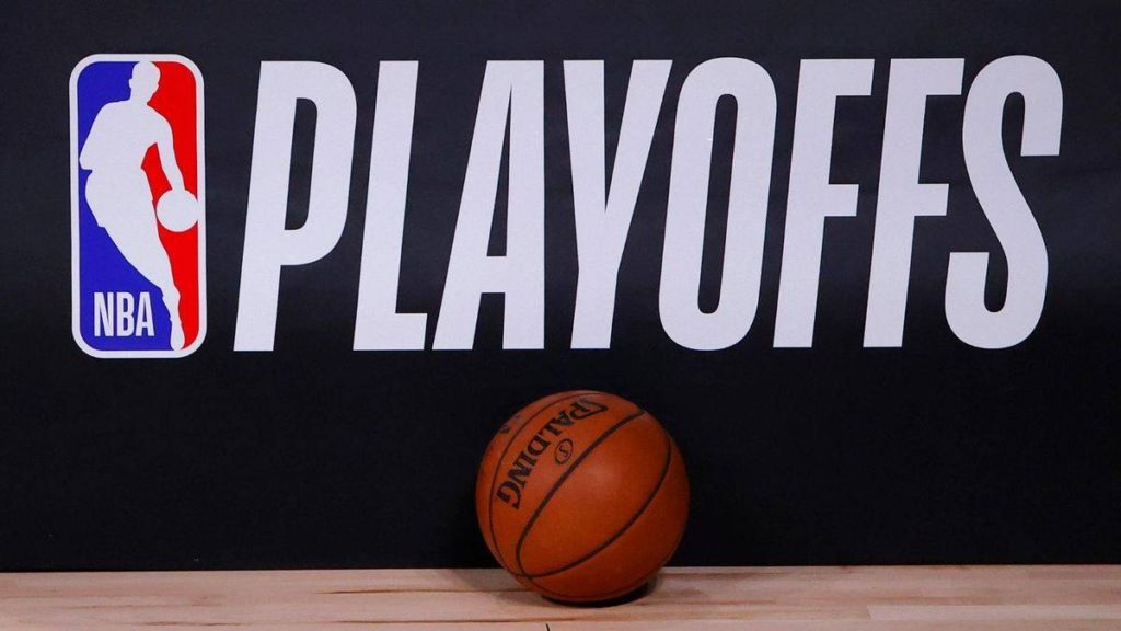 Play-in y luego playoffs