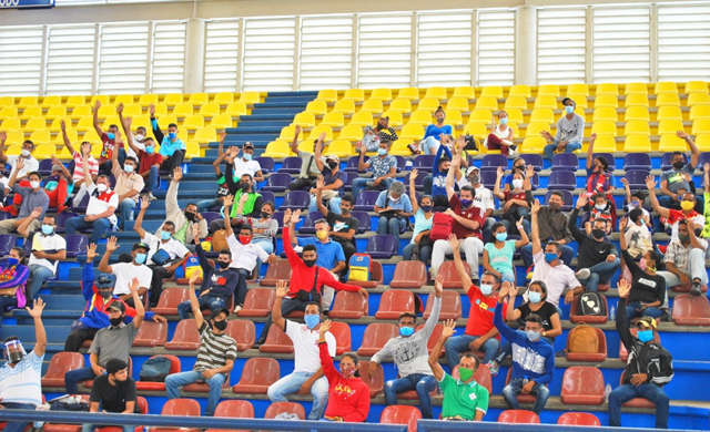 futbol guárico